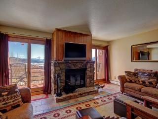 BB204 Buffalo Village 2BR 2BA - Silverthorne - Silverthorne vacation rentals