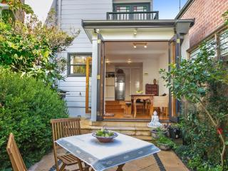 North Sydney Historic Whalers Cottage - North Sydney vacation rentals