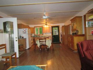 Nice Cottage with Water Views and Microwave - Maberly vacation rentals