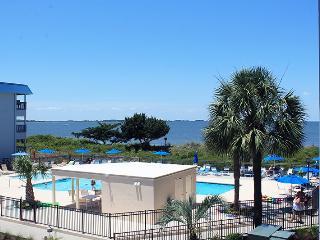 Savannah Beach & Racquet Club Condos - Unit A211 - FREE Wi-Fi - Swimming Pools - Tybee Island vacation rentals