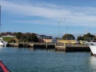 THE WHARF HUB - a voyage - Opotiki vacation rentals