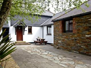 Burn Park Crooklets 3 located in Bude, Cornwall - Bude vacation rentals