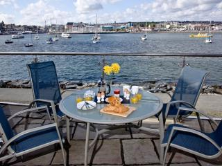 14 Spinnaker Quay located in Plymouth, Devon - Plymouth vacation rentals