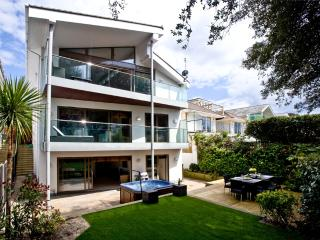 Harbour Lodge located in Sandbanks, Dorset - Bournemouth vacation rentals
