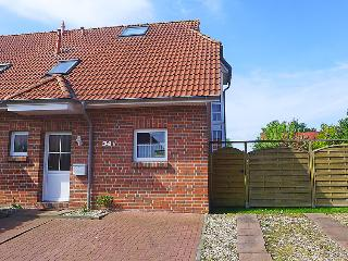 Beautiful 2 bedroom House in Norden - Norden vacation rentals