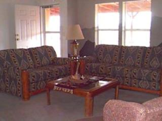 Nice House with Internet Access and A/C - Escalante vacation rentals