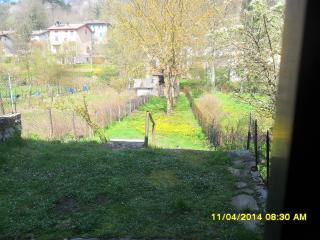 appartamento con ampio giardino - Montepiano vacation rentals