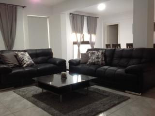 2 bedroom Zinonos 101 City Flat - Larnaca District vacation rentals