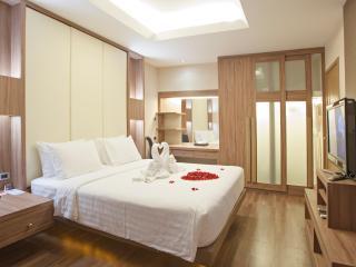 Vacation rentals in Bangkok