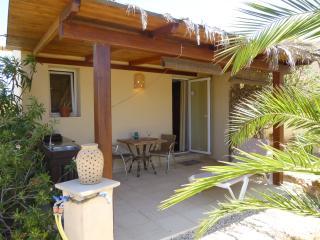 Studio lujo - en Playa Migjorn Ca Mari - Formentera vacation rentals