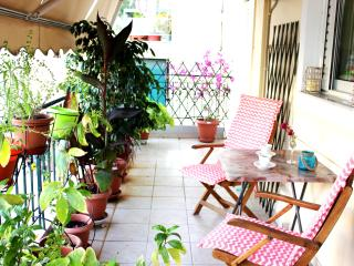 Acropolis - Thiseio 70m2 beautiful apartment - Athens vacation rentals
