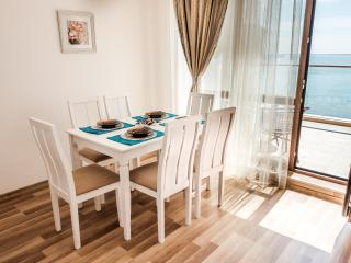 Cabacum Plaza 2 bedroom apartment at the Seaside - Golden Sands vacation rentals