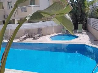 Timeo Apartment, Kapparis - 2 Bedrooms - Protaras vacation rentals