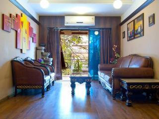 2 Bhk service apartment in Sher e punjab - Mumbai (Bombay) vacation rentals