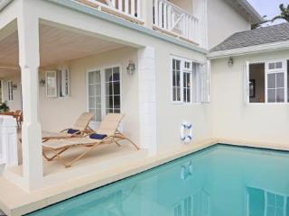 Newly built 3 BED, 3 BATH villa, perfect for families or couples - Cap Estate vacation rentals