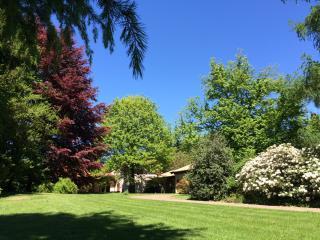 Marianna, elegante villa per visitare lago di Como - Beregazzo con Figliaro vacation rentals