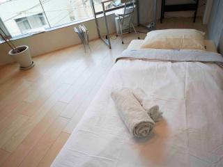 Brand New: 1 BedRoom, Near Roppongi - Minato vacation rentals