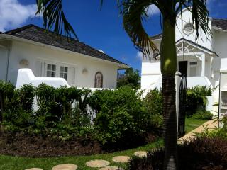 Beautifully Designed, Sea View West Coast House. - Holetown vacation rentals