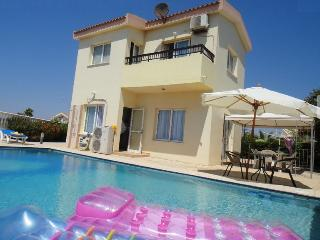 Luxury Villa by the sea & private pool *FREE WIFI* - Ayia Napa vacation rentals