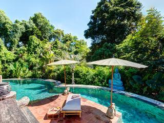 Villa River Garden - 3 Bedroom Joglo Pool Villa Umalas - Kerobokan vacation rentals