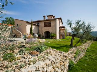 La Leopoldina, is a luxury villa with private heated pool - Bagno a Ripoli vacation rentals