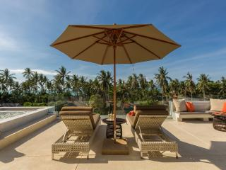 New Villa Pina Colada (Completed March 2015) - Mae Nam vacation rentals