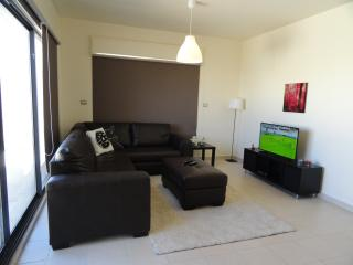 Perfect Location Apt with Captivating Views + Pool - Amman vacation rentals