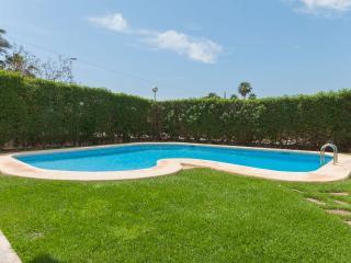 CARAMELET - Condo for 6 people in Xabia - Xabia vacation rentals