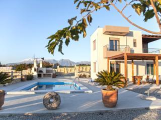 Cozy 3 bedroom Kamilari Villa with Internet Access - Kamilari vacation rentals