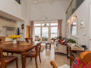 1 Pier Maltings - stunning waterfront home - Berwick upon Tweed vacation rentals