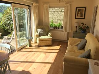 Underbury - Self contained annex, lovely village - Uley vacation rentals