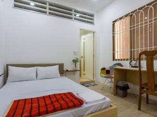 Quiet.Garden.Studio 8km to center (3S) - Ho Chi Minh City vacation rentals