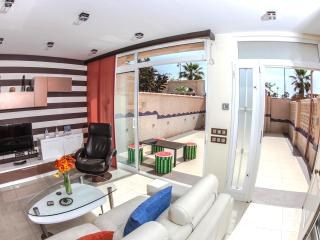 Luxury house front beach with private pool - Valencia vacation rentals