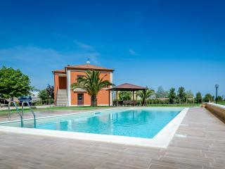 Mini appartamenti con piscina immersi nella natura - Pineto vacation rentals