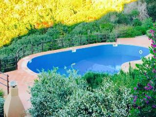 VILLETTA MARGHERITA EXCLUSIVE - Costa Paradiso vacation rentals