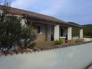 Cozy 2 bedroom House in Ist with Internet Access - Ist vacation rentals