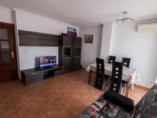 Apartamento a 200m de la playa del Cura - Torrevieja vacation rentals