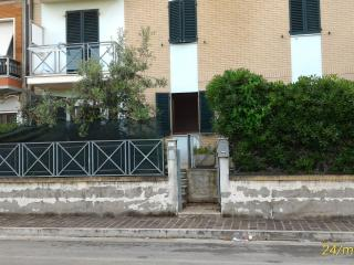1 bedroom Apartment with Balcony in Porto Sant'Elpidio - Porto Sant'Elpidio vacation rentals