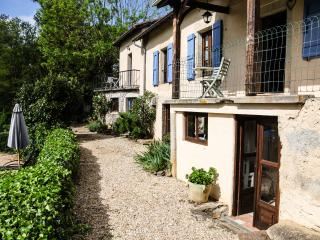 3 bedroom House with Internet Access in Caylus - Caylus vacation rentals