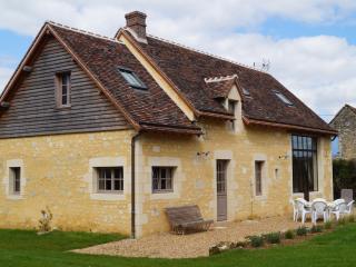 Gîte La Martellière pour 8 pers au coeur du Perche - Le Pin-la-Garenne vacation rentals