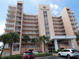 Gulf Front, 2 Private Balconies - Gulf Shores vacation rentals