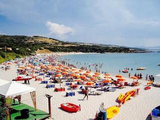 ISOLA ON THE BEACH - Isola Rossa vacation rentals