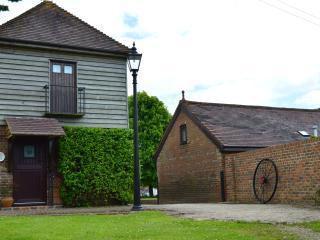 Nice 2 bedroom Cottage in Battle - Battle vacation rentals