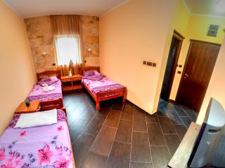 Guest House Opera-Two Bedroom Suite with Balcony 6 - Budva vacation rentals