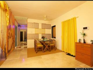Kings Suite ( 3 Bedroom apartment ) By Gagal Home - Mumbai (Bombay) vacation rentals