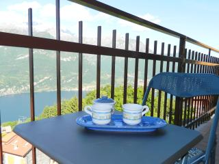 Casa Bellavista lake view 10 min from Bellagio - Civenna vacation rentals