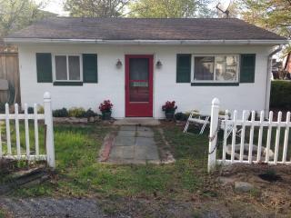 Vacation rentals in Calvert County