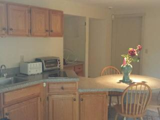 Cozy getaway for two in prime Cape Cod location - Centerville vacation rentals