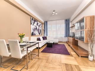 Old Town - Modern 2bdr | Ostrovni 7 Apts. - Prague vacation rentals