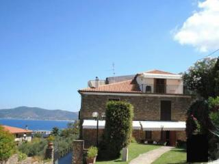 Villa seaview 5 rooms - 12 persons - San Marco di Castellabate vacation rentals